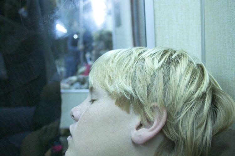 Sin importar lo grandes que se sientan, los adolescentes todavía tienen las necesidades de sueño de un niño.