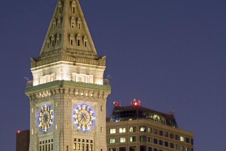 Boston dispone de actividades múltiples para ofrecer.