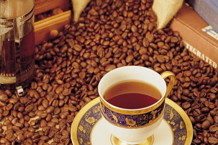 Si eres amante del café gourmet gozarás con los recorridos en los que se explica el proceso de cultivo y tostado del café.