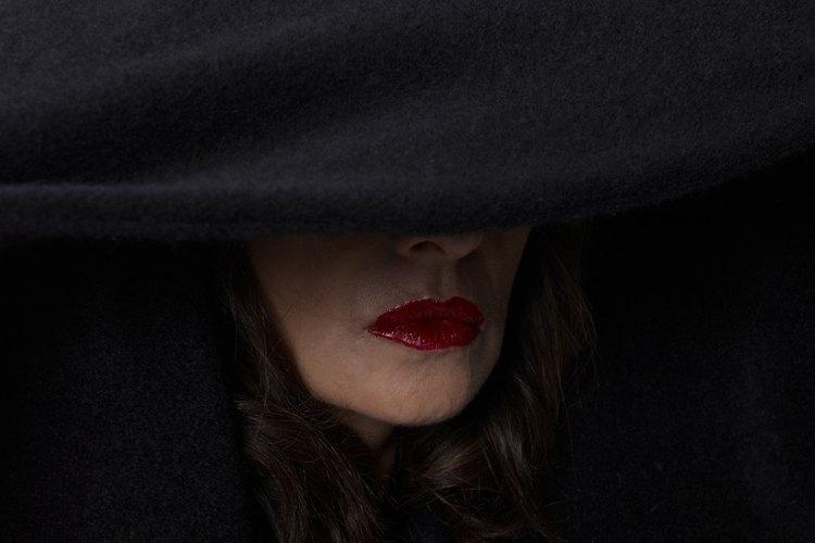 La reina malvada es un disfraz divertido y versátil.