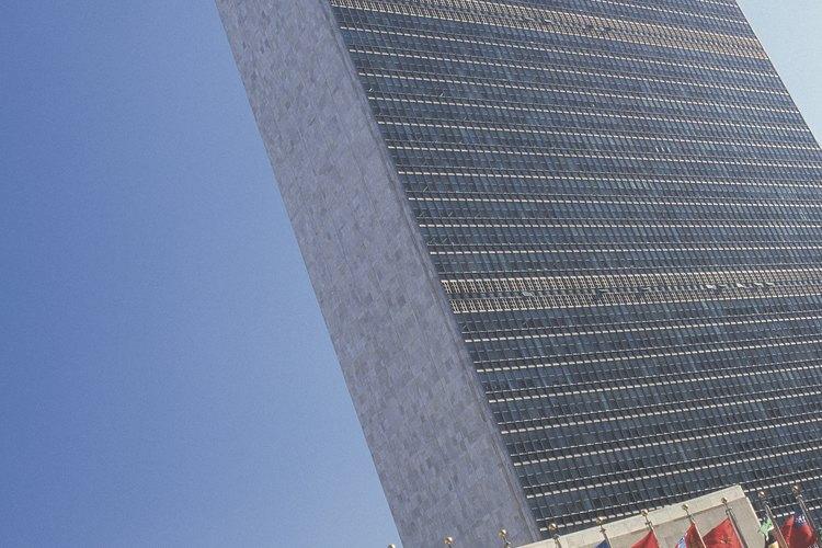 México suscribió la Carta de las Naciones Unidas en 1946.