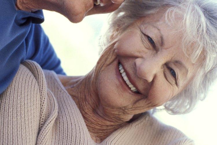 Hay varias razones por las que no pueden cuidar de las personas mayores de la familia.