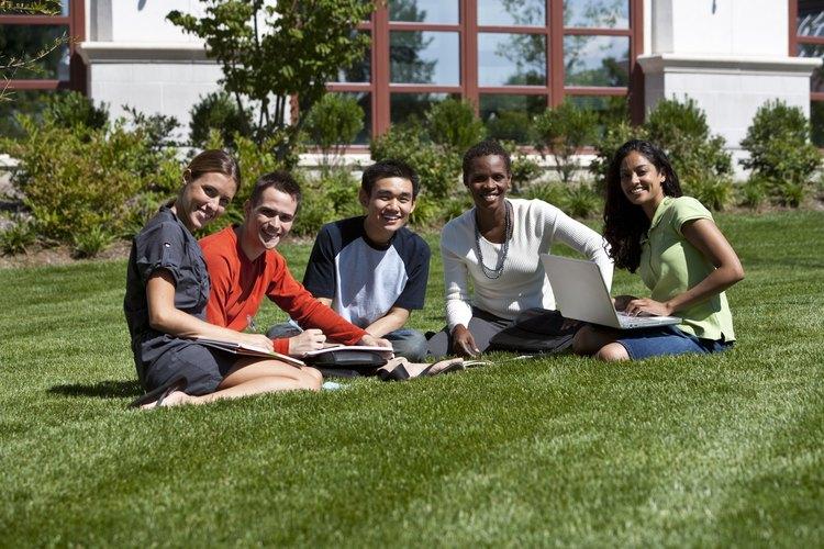 Las actividades de resolución de problemas en pequeños grupos son muchas veces más difíciles de lo que parecen.