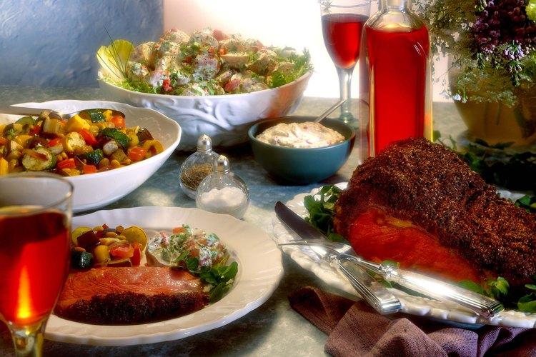 Prepara un buen plato que tenga carne de contra para tus cenas.