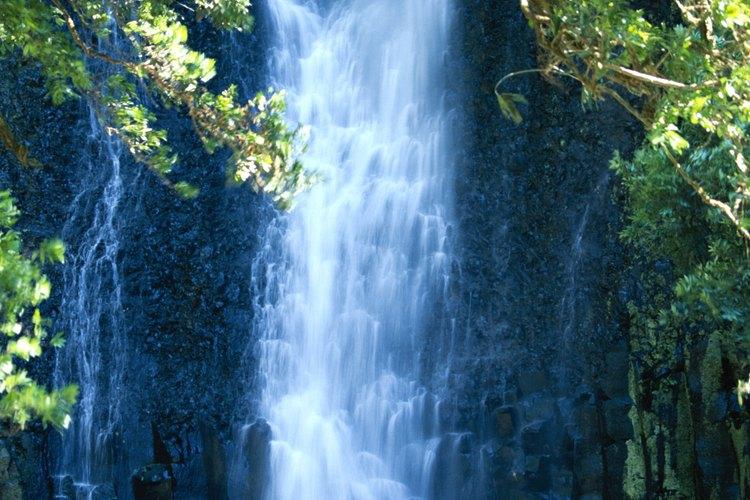 Este territorio sobresale de la costa oeste de Costa Rica.