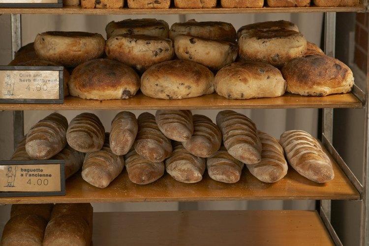 Puedes elegir el tipo de corteza dependiendo del tipo de pan que elijas.