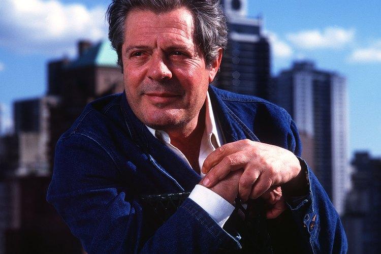 Marcello Mastroianni.