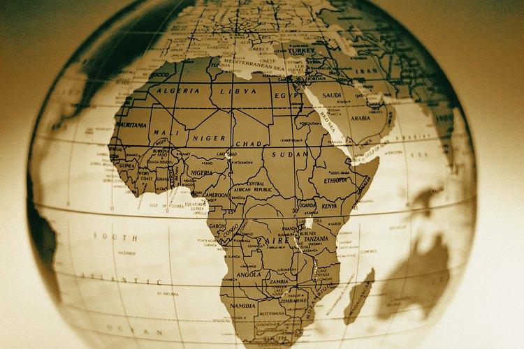 Acerca a tus estudiantes a la cultura africana.