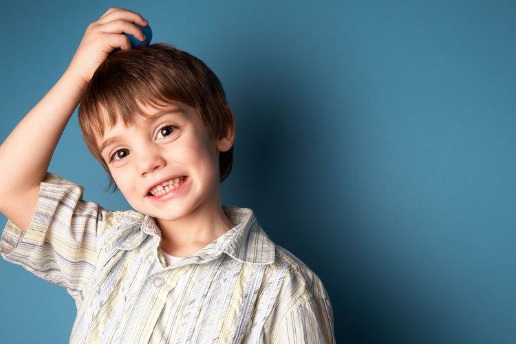 Los niños son propensos a los accidentes domésticos en entornos poco seguros.