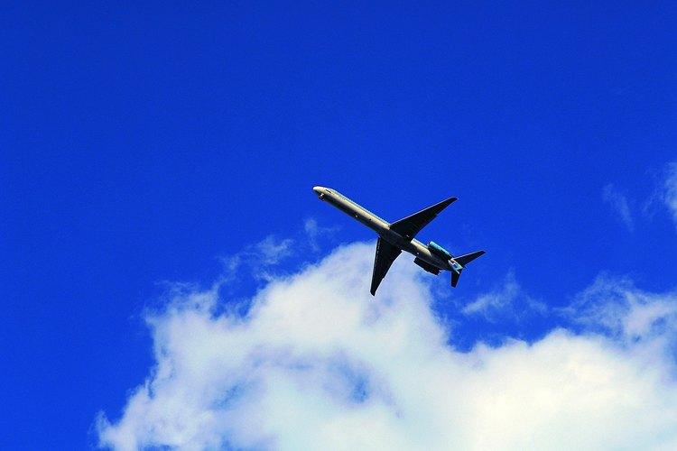 Selecciona tu tema de aviación basado en el perfil de tu audiencia.