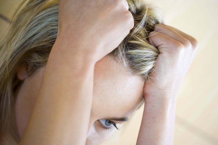 Si desarrollas una deficiencia de yodo, comenzarás a perder el cabello.