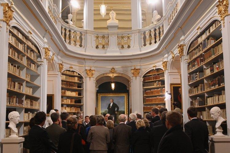 Weimar es un centro cultural y destino turístico importante.