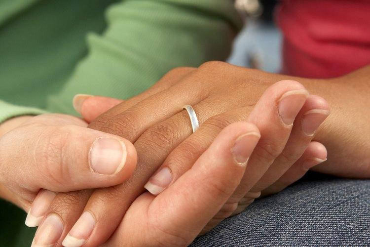 El tamaño de anillo se mide por lo general en números enteros.