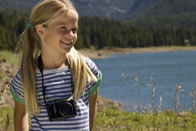 Un viaje es el mejor regalo para una niña a la que le gusta la aventura.