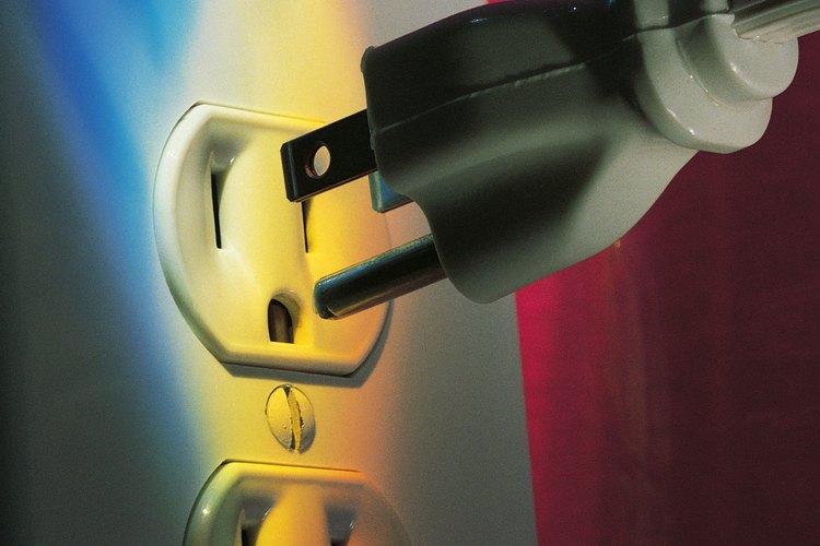 Comprobar la polaridad de una toma corriente es una medida de seguridad simple, pero crítica.
