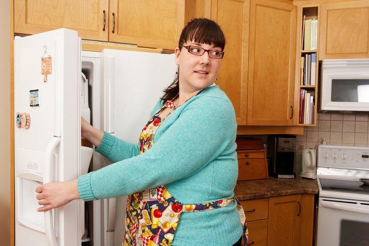 Envuelve tus semillas y almacénalas en el refrigerador por dos o tres meses.