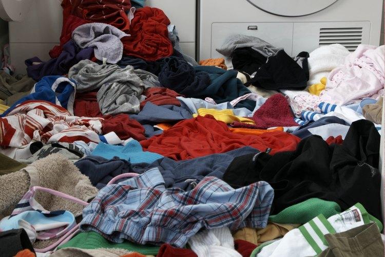 Las lavadoras de carga superior son más fáciles de operar que las de carga frontal.
