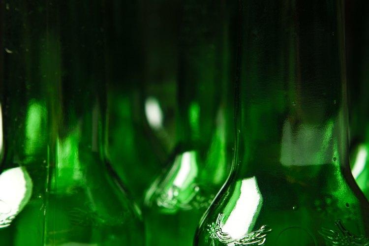 Ya no tienes que tirar las botellas vacías de cerveza a la basura.