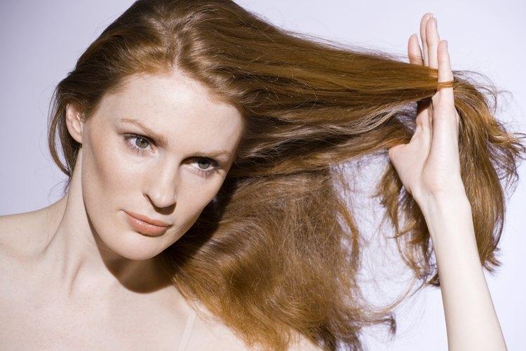 Haz que tu cabello crezca.