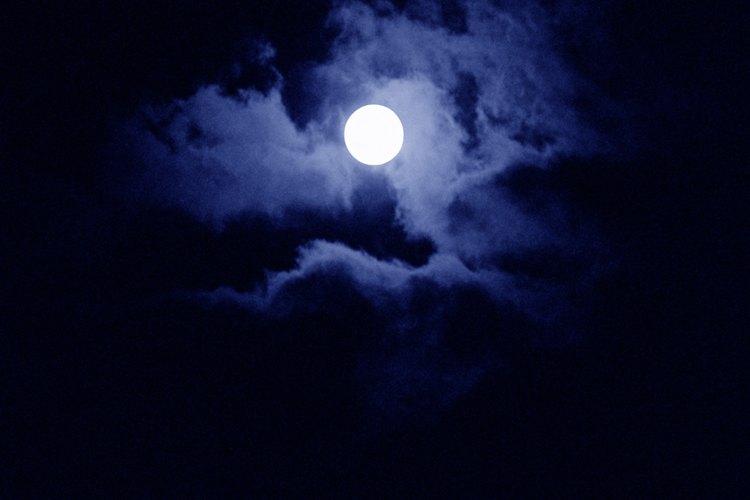 En una noche justo como esta...