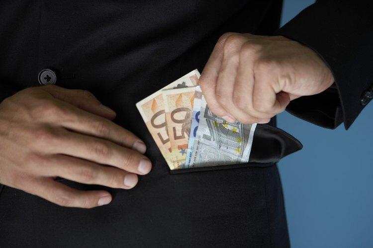 Las consecuencias financieras.