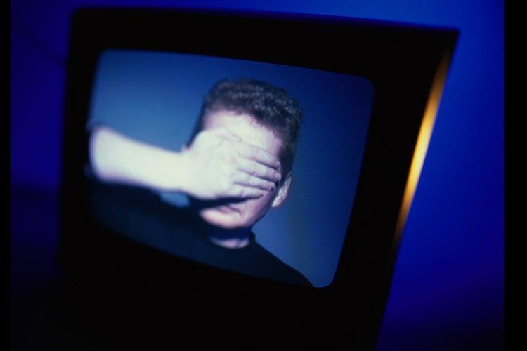 La publicidad en televisión tiene efectos positivos, pero también negativos.