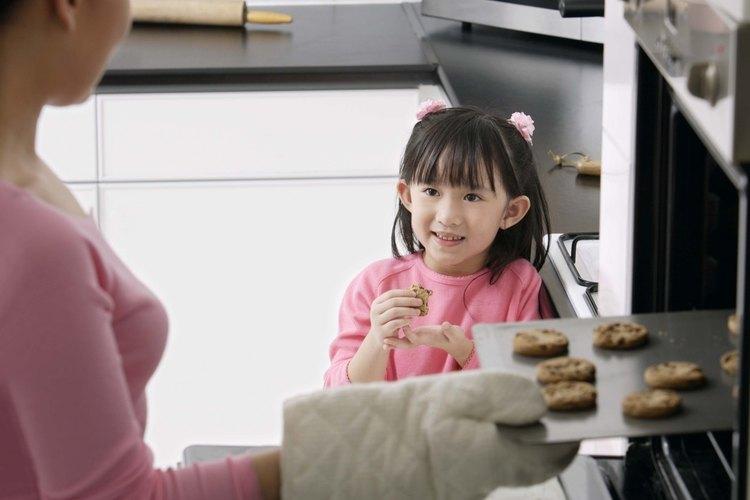 Puedes sustituir exitosamente a la melaza por otros endulzantes en las recetas de galletas.