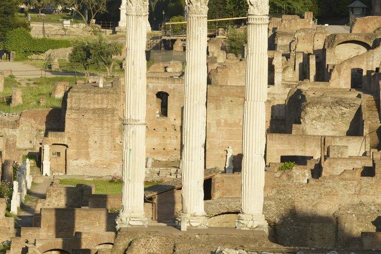 Lucas se quedó con Pablo durante su encarcelamiento en Roma.
