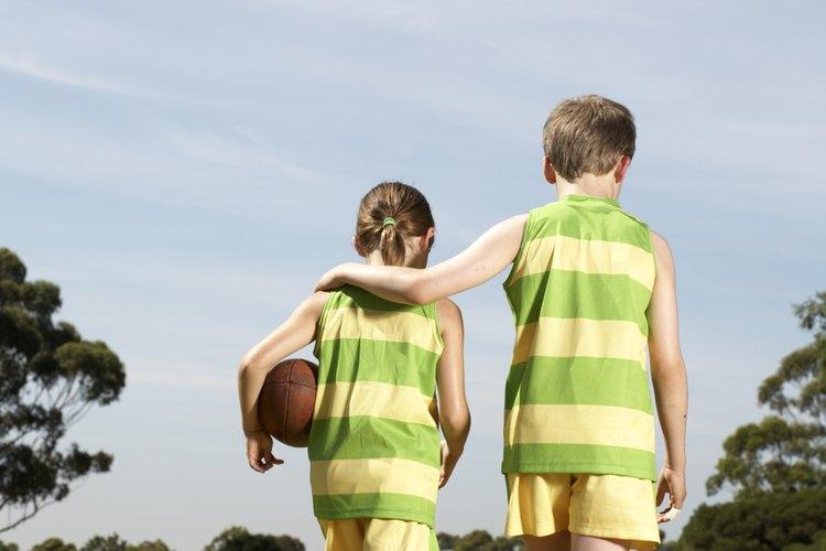 Ayudar a un niño a desarrollar la intuición a través de escuchar y orientar.