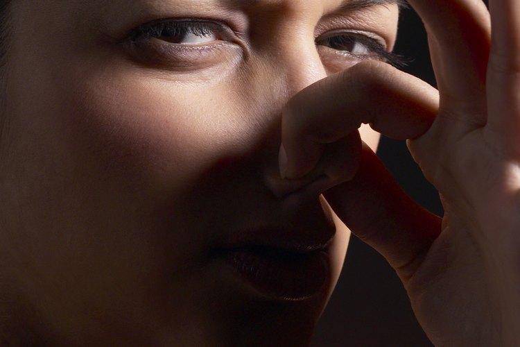 Las plantillas pueden reducir el mal olor en los pies.