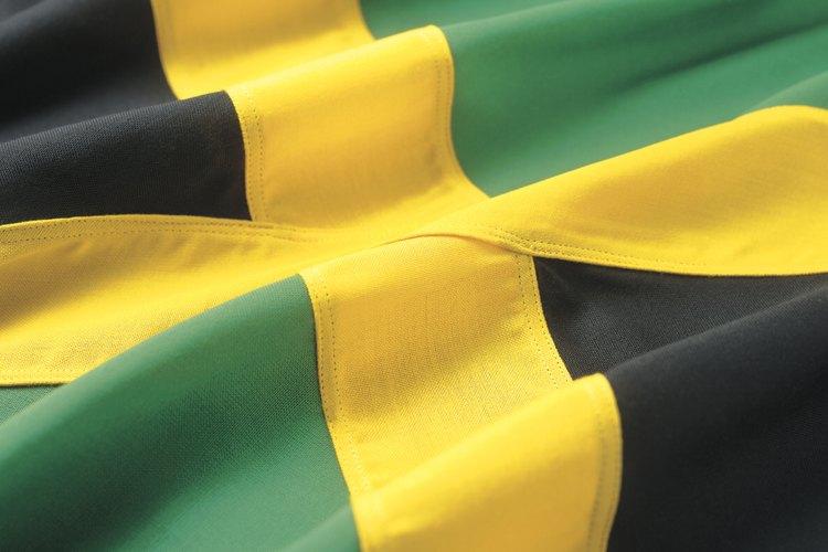 Además de la bandera, la empanada jamaiquina también es un símbolo de la isla.