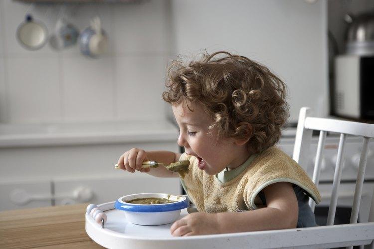 Los seres humanos somos los últimos en las cadenas alimenticias.