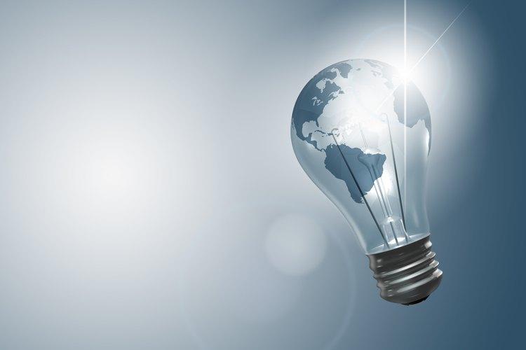 Las bombillas incandescentes se están convirtiendo en un objeto del pasado.
