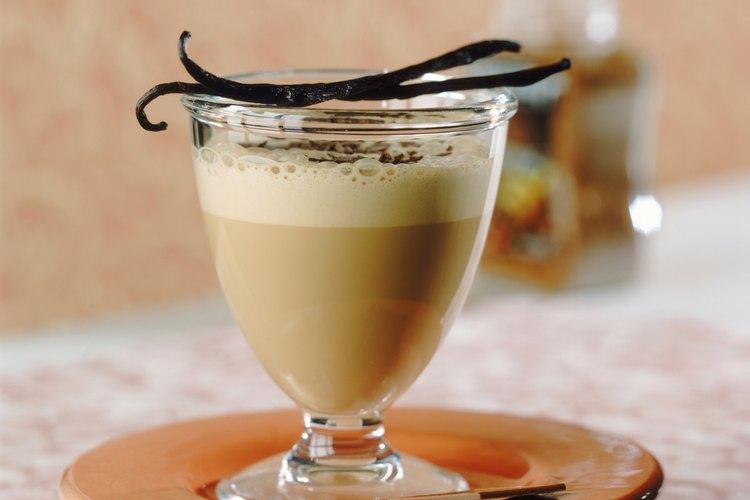 El Baileys sabe muy bien en el café y en otros cócteles cremosos.
