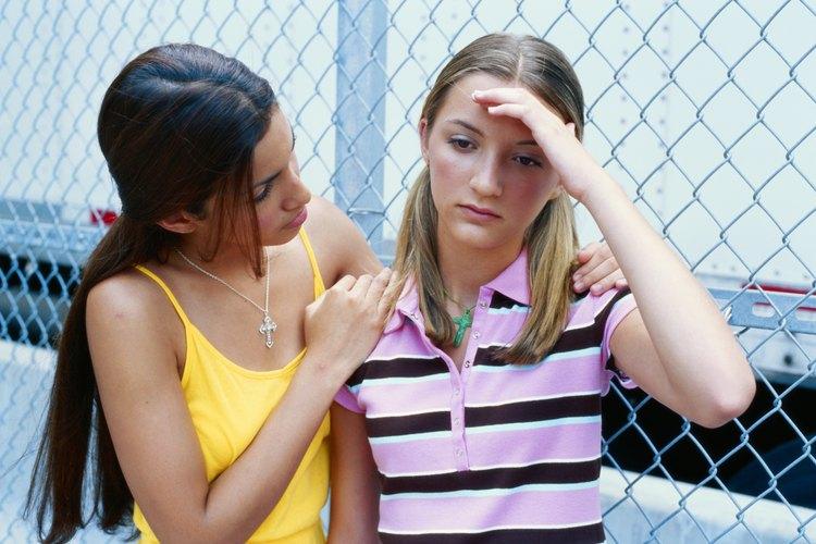 La escuela Lifeworks admite estudiantes internos para tratar problemas mentales graves.