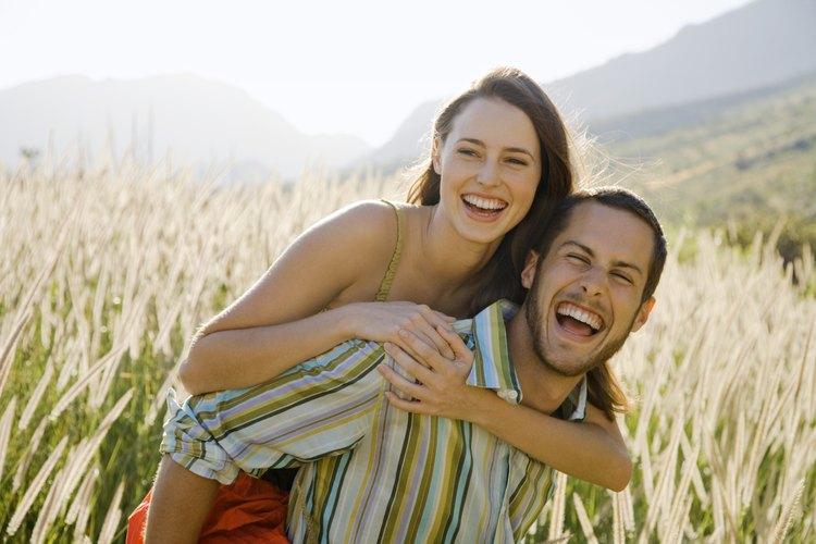 Algunos hombres temen que puedan cometer un error cuando hacen su juramento para comprometerse con alguien por el resto de sus vidas.