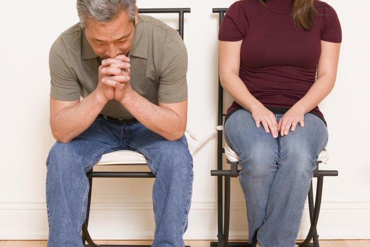 Resolver conflictos de pareja requiere el esfuerzo y determinación de ambas personas.