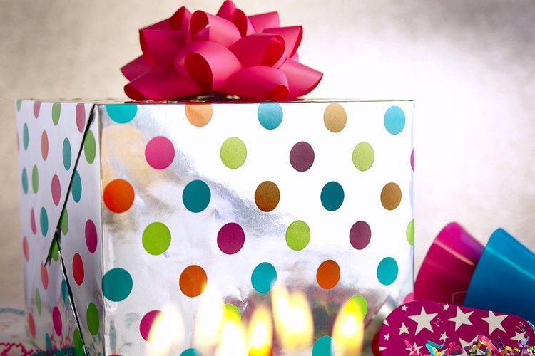 Hay un montón de variedades con respecto a un regalo para una mujer que cumple 44.