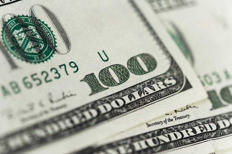 Las estafas de dinero en línea son comunes.