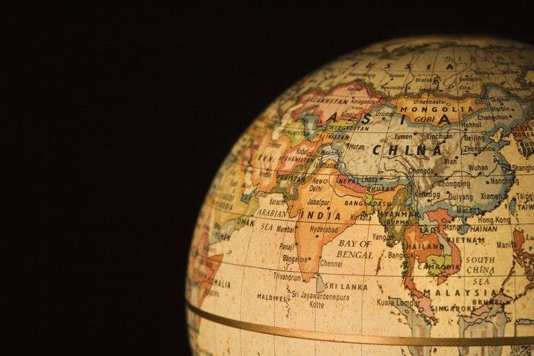 Aprende más sobre las religiones asiáticas.