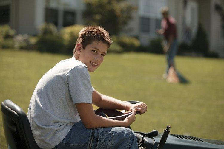 Los adolescentes cristianos toman buenas decisiones cuando sirven al Señor y a los demás.
