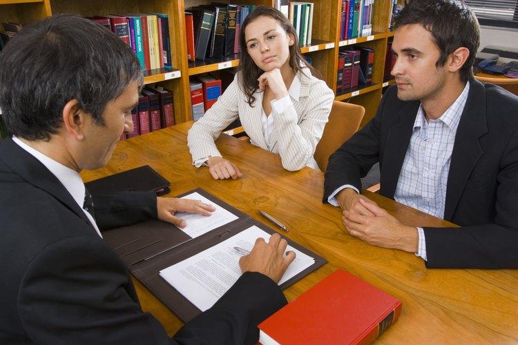 Los padres pueden crear un contrato que continúe los pagos de apoyo luego de la preparatoria.