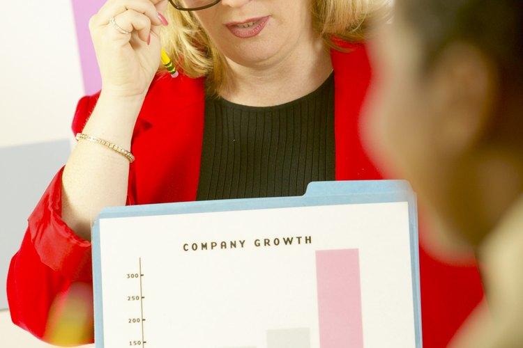 Los expertos en ciertas áreas financieras pueden ser requeridos en la explicación de un tema complejo.