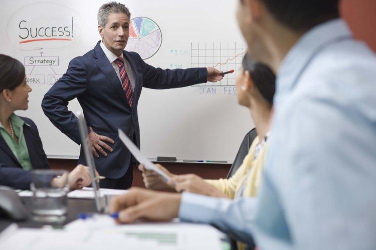 Las reuniones mejoran el proceso de planificación a nivel estratégico.