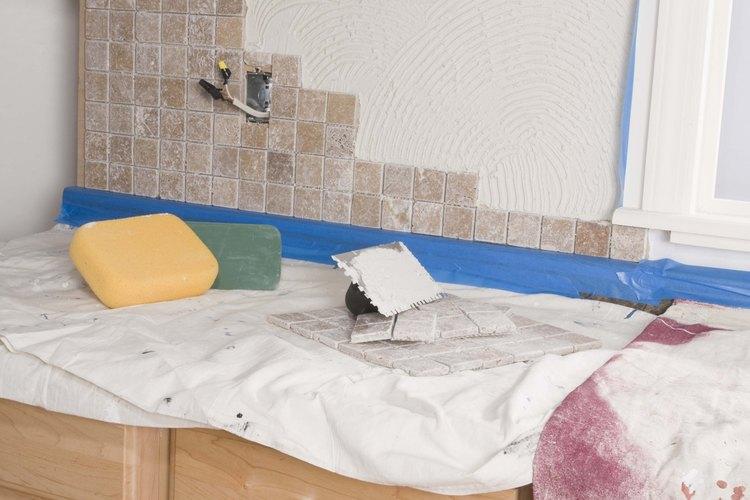 Los gabinetes de cocina usados pueden reducir los costos de renovación.
