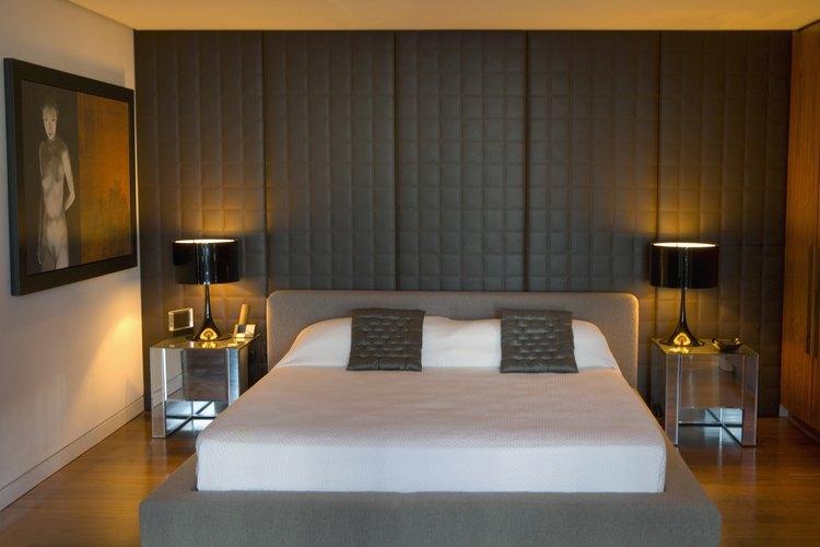 Consejos para decorar una habitaci n principal peque a - Decorar habitacion principal ...