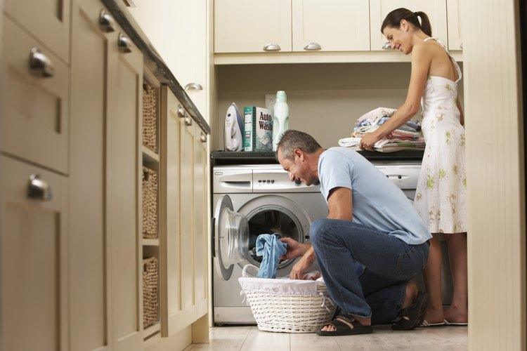 Las lavadoras y secadoras Bosch tienen una señal acústica para diferentes ciclos.