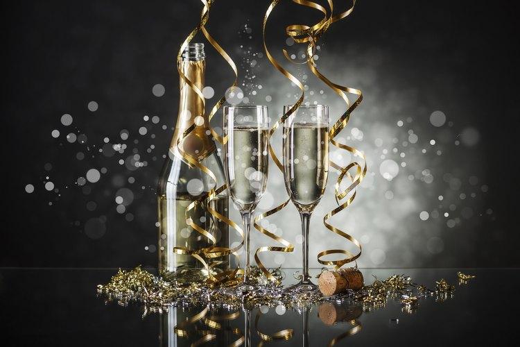 ¿Qué mejor manera de celebrar la gran noche que con tu familia y amigos?