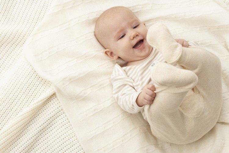 Protege a tu bebé mientras duerme.