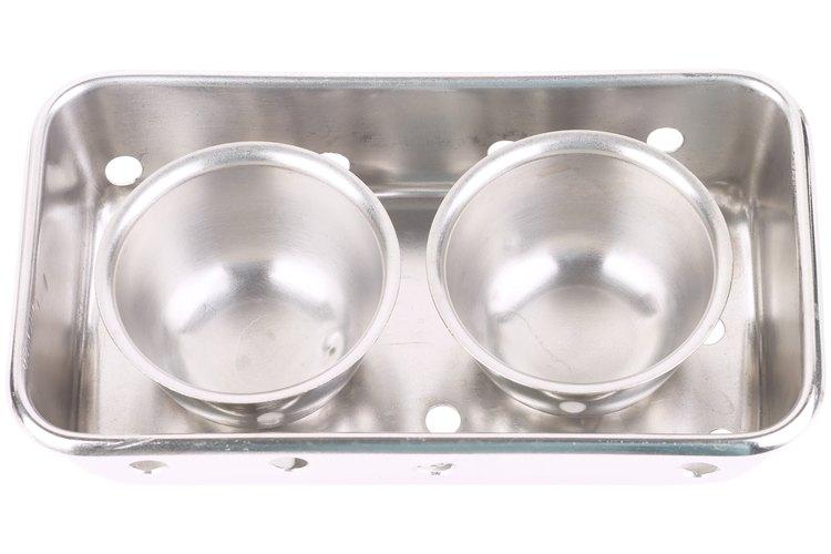 El acero inoxidable es 100% inmune a la oxidación y la corrosión.